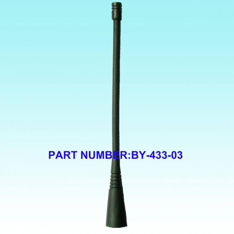 ANT 433 BY-433-03 SMA-M, Beyondoor Electron Co.,Ltd.